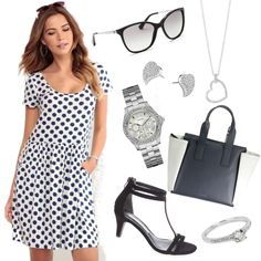 Letný večer s priateľmi Polyvore, Image, Fashion, Fashion Styles, Fashion Illustrations, Trendy Fashion, Moda