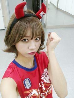 Hyeri (Girls Day) - Selca Lee Hyeri, Girl's Day Hyeri, Kpop Girl Bands, Girl Day, Kpop Girls, Rapper, Hani, Korean, Dreams