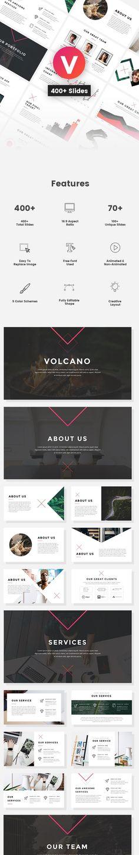 Web Design & Development Powerpoint Presentation, creative and ...