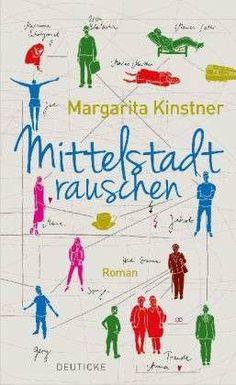 """Margarita Kistner """"Mittelstadtrauschen"""" (02/2014)"""
