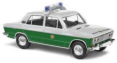 Lada 1500 Volkspolizei