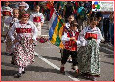 Gran Festa d'Istà 2014, la sfilata in 310 foto
