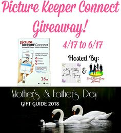 New Age Mama: Picture Keeper Connect #Giveaway