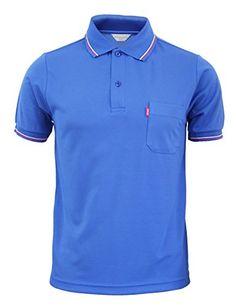 BCPOLO Men's Sports Functional Polo shirt COOLON ATB-UV+ Short Sleeved Golf Wear-blue XS BCPOLO http://www.amazon.com/dp/B00RYI5KZQ/ref=cm_sw_r_pi_dp_GQv7ub0803WWV