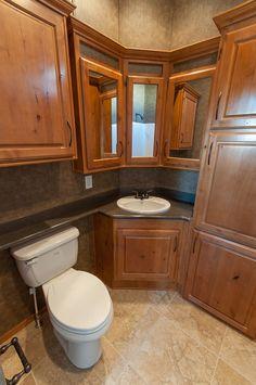 Euro Kitchen 3812 45C Woodland Park