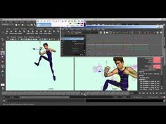 Blocking to Spline 2.0 Animation Tutorial