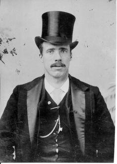 Nice hat man.