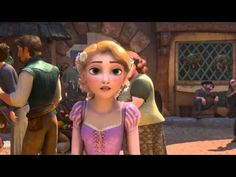Day favorite dance scene: kingdom dance from Tangled. I always get chills when the people start clapping and dancing. It makes me smile every time I see Flynn looking for Rapunzel while dancing Rapunzel And Eugene, Tangled Rapunzel, Disney Tangled, Disney Songs, Disney Music, Disney Challenge, Walt Disney Records, Dance Music Videos, Music App