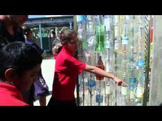 Worldwide Voyage | Opua School Visit