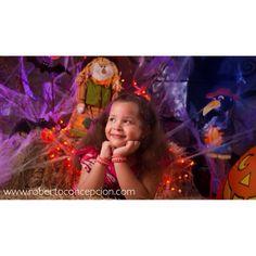 Set de Halloween para niños.