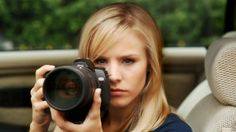 I love the TV show Veronica Mars. Others must feel the way that I do, because last March 91,585 fans funded a Veronica Mars movie via Kickstarter, raising $5.7 million dollars in the process. And the result? A movie that came out last Friday that fans will love. http://sideofwonder.com/2014/03/19/veronica-mars/