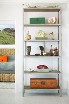 desire to inspire - desiretoinspire.net - A Malibu beach pad