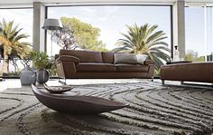Living Room Inspiration: 120 Modern Sofas by Roche Bobois (Part 1/3) | HomeDSGN - Part 2