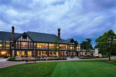 Evanston Golf Club reception venue