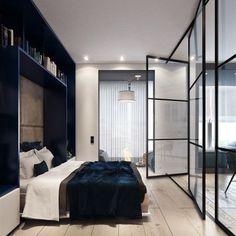 Brilliant Small Apartment Decor And Design Ideas 31