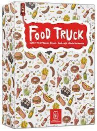 Znalezione obrazy dla zapytania nasza księgarnia food truck gra