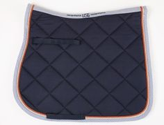 LARGE QUILT SADDLE PADS picture