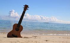 Ukulele Music Hawaii