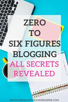 Read all about how this super blogger went from zero to six figures monthly with blogging!  She earns $50K+ per month from affiliate marketing alone and she teaches her strategies in this course!  A full review of her course (that I personally took)!