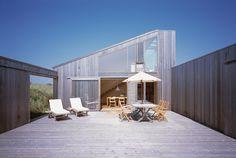 C.F. Møller Architects: Summer house at Kandestederne - Thisispaper Magazine
