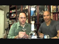 Sipping off the Cuff: Montalvo Blanco