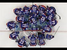 Slovakia ice hockey
