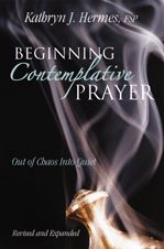 Everything you ever wanted to know about beginning contemplative prayer and were too afraid to ask. A practical guide that explains methods of contemplative prayer and how to begin. $12.95