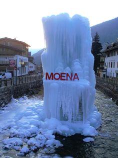 Moena (Gennaio 2017)