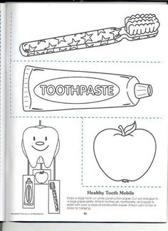 1000 Images About Education Dental Health On Pinterest