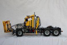 technic trucks - Google Search
