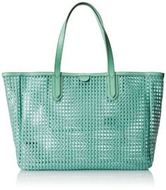 shoulder bags: Fossil Sydney Tote,Mint,One Size Fashion Handbags, Fossil, Spring Fashion, Mint, Sydney, Tote Bag, Womens Fashion, Shoulder Bags, Sea