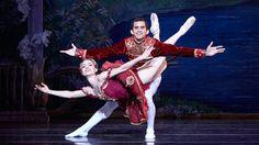 "Atlanta, Dec 10: Atlanta Ballet's ""Nutcracker"