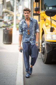 New York Day 1 - MDV Style | Street Style Fashion Blogger