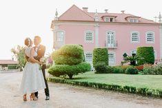 Casamento na Casa da Família – Bibiana & Pedro