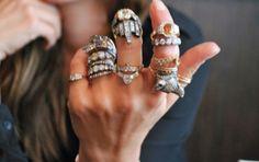 Rings & rings