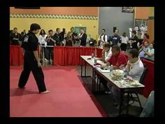 Highlights 2008 US Open World Martial Arts Championships #4