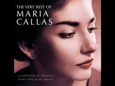 Incomparable Maria Callas , O Mio Babbino Caro.