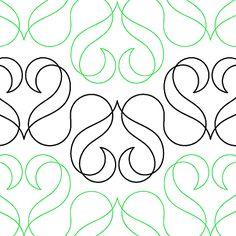 Ribbon Hearts  - Digital LQ-RH1_DIGITAL