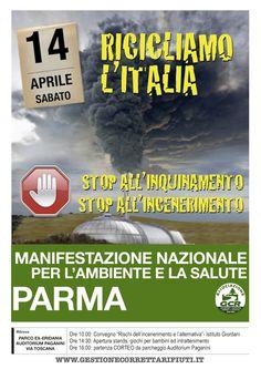 Ricicliamo l'Italia