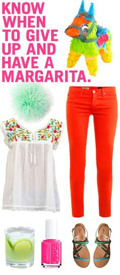 "Cinco de Mayo via Ashley Brooke Designs:  Check out that lovely ""Marbrisa"" peasant blouse from Siren!"