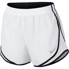 Nike Damen 3 & Dry Tempo Laufshorts - my style - Nike Outfits, Sporty Outfits, Athletic Outfits, Athletic Wear, Nike Athletic Shorts, Nike Shorts Outfit, Athletic Style, Athletic Clothes, Workout Outfits