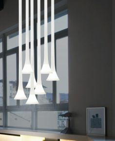 מנורת תקרה תלויה SISSI
