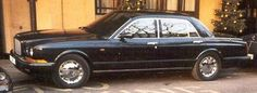 Bentley Spectre L