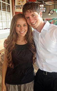 Jessa Duggar: Dating Ben Seewald, Saving First Kiss For Marriage