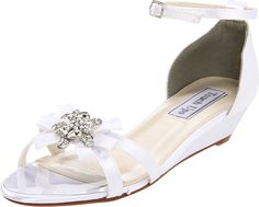 Touch Ups Women's Tillie Wedge Sandal * Continue to the product at the image link.