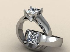 Your precious stone, CAD design your own!!