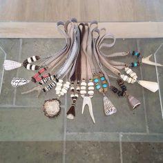 Twine & Twig Jewelry