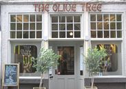 The OLIVE TREE Restaurant, Bruges (Brugge), Belgium   Greek-Mediterranean cuisine with a contemporary twist served in a warm and friendly atmosphere. Very welcoming family business. Reservation essential.