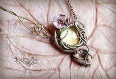 https://flic.kr/p/7ToUnT | Dawntreader's Jewel | nspired by the amazingly talented Julia Helen Jeffrey <3
