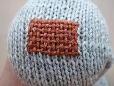 Knits, Beanie, Knitting, Diy, Useful Tips, Build Your Own, Tricot, Bricolage, Breien